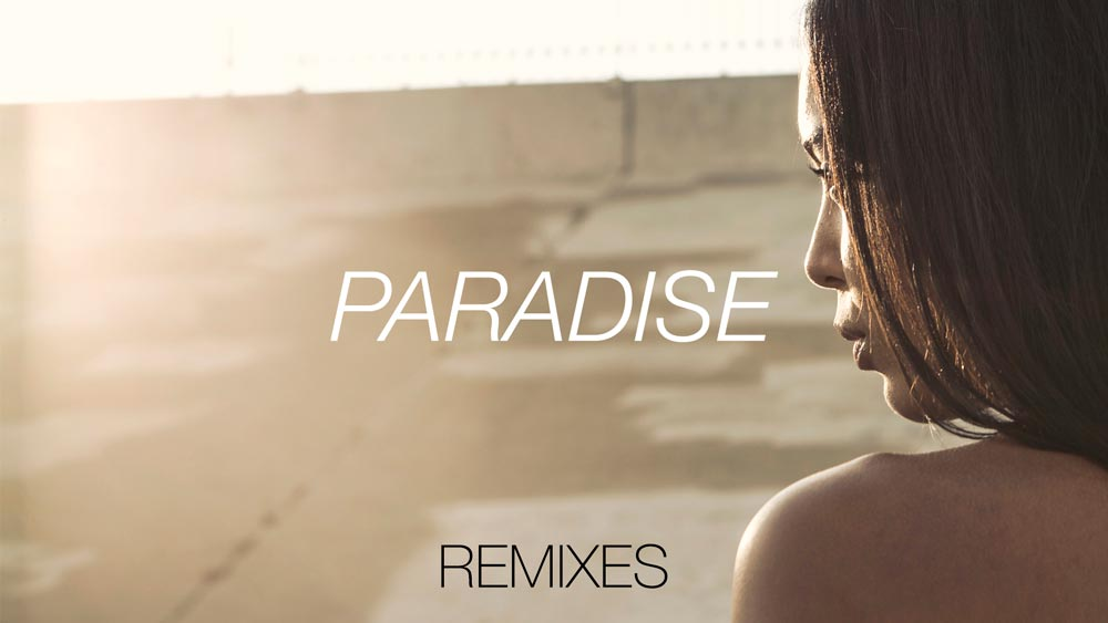 AUDIO_Paradise