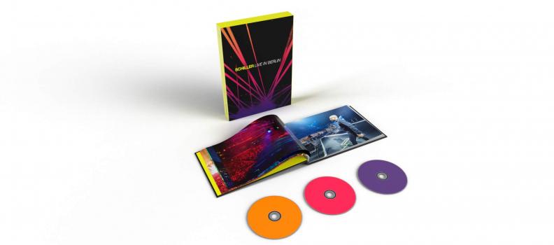 "COMING SOON: BOX SET ""LIVE IN BERLIN"""