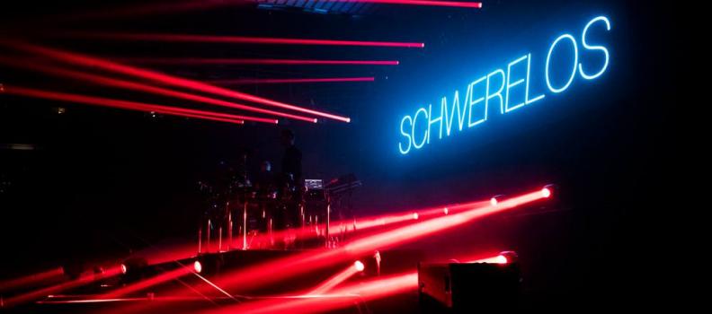 SCHILLER LIVE IN EUROPE 2019