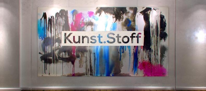 Neu im TV: Kunst.stoff