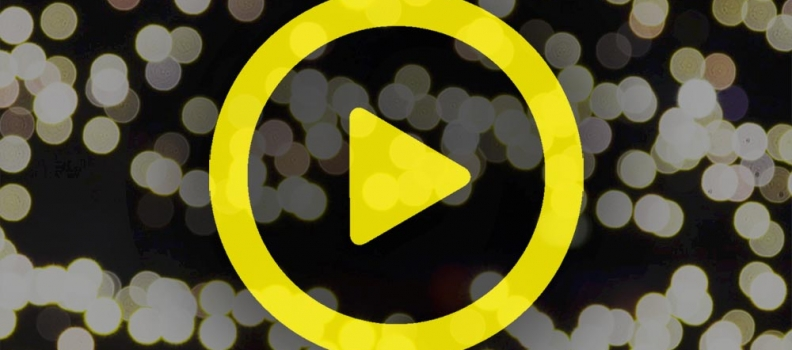 ZEITREISE Live: 1. Trailer