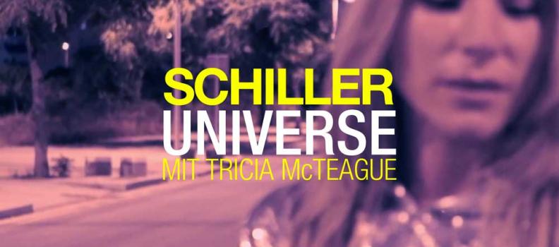 """UNIVERSE"" / mit Tricia McTeague"